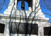 Civil War Monument, Cambridge Common