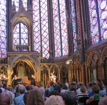 Les Soloists Francais